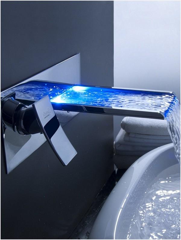 High-Tech Bathroom Appliances