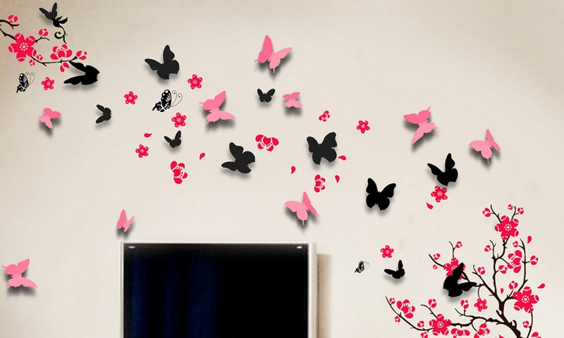 decorate your empty wall