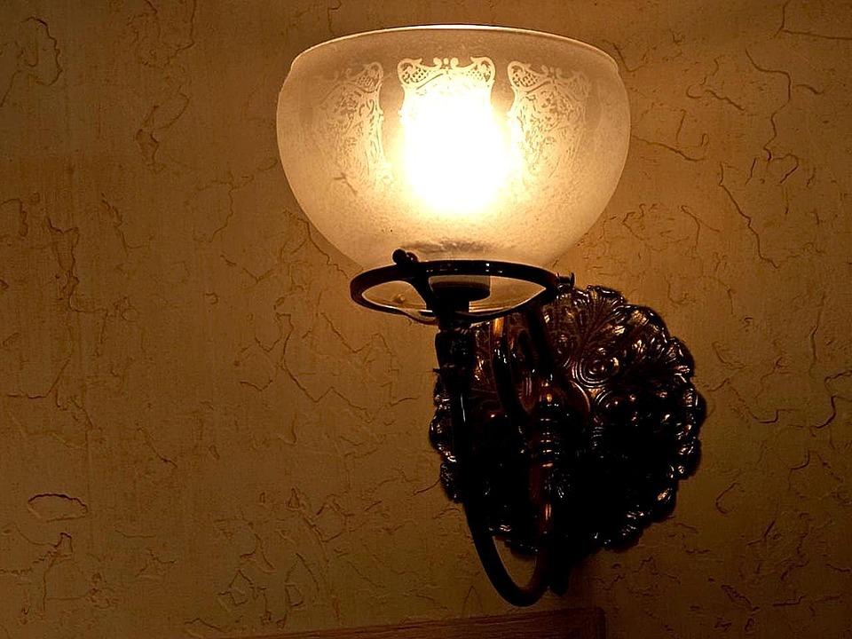 Light decors