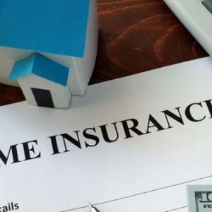 Home insurance plans