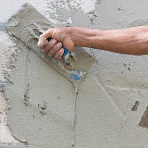 Cement Mortar Plastering Machines